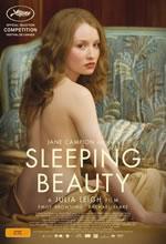 Pôster do filme Beleza Adormecida
