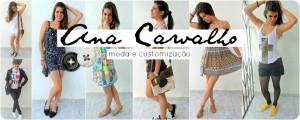 Ana Carvalho: Moda e Customização