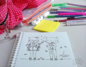 Casal Cute of  Love | via Tumblr