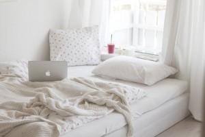 Fuck Yeah Comfy Beds | via Tumblr
