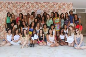 Encontro de Blogueiras de Salvador
