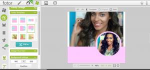 editor de fotos online e grátis