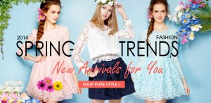 2014 Spring | Fashion Trends