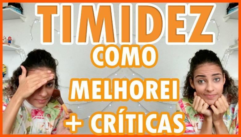 TIMIDEZ+SUPERAR+GRAVAR+VIDEOS+FALADANTAS