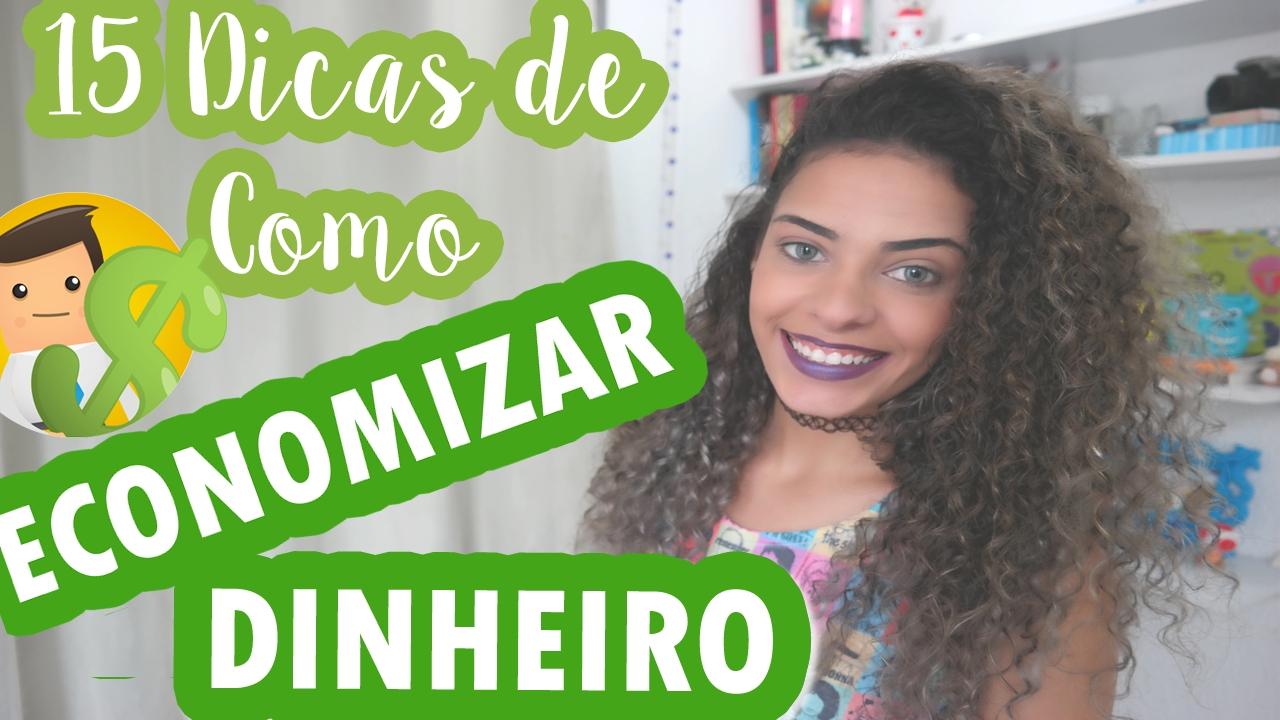 COMO+ECONOMIZAR+DINHEIRO+FALADANTAS