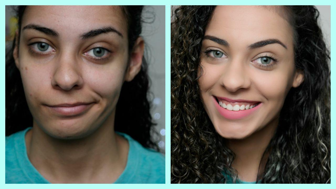 como+se+maquiar+dia+a+dia