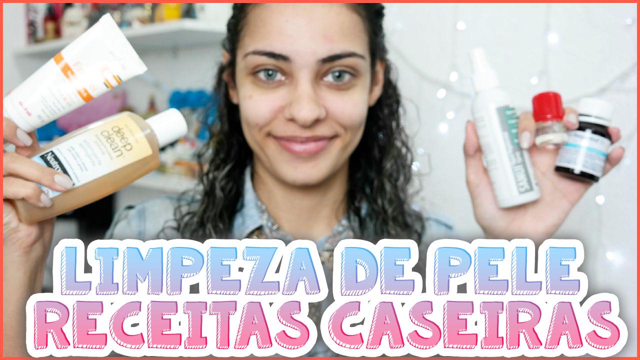 limpeza+de+pele+receitas+caseiras