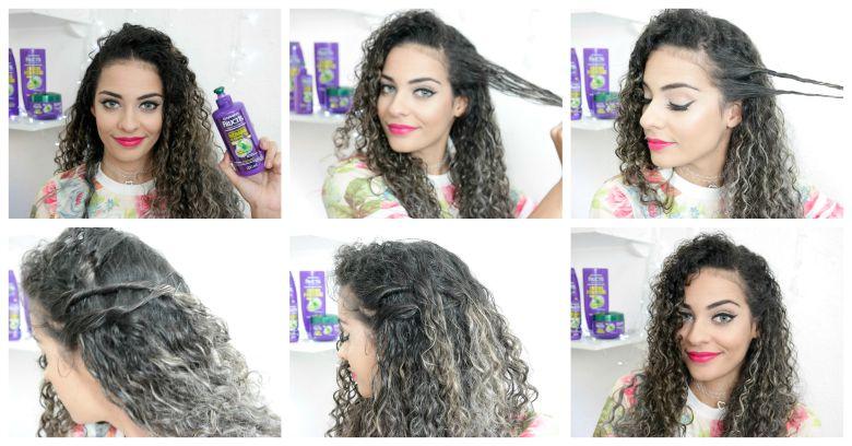 penteado+laetral+cabelos+cacheados