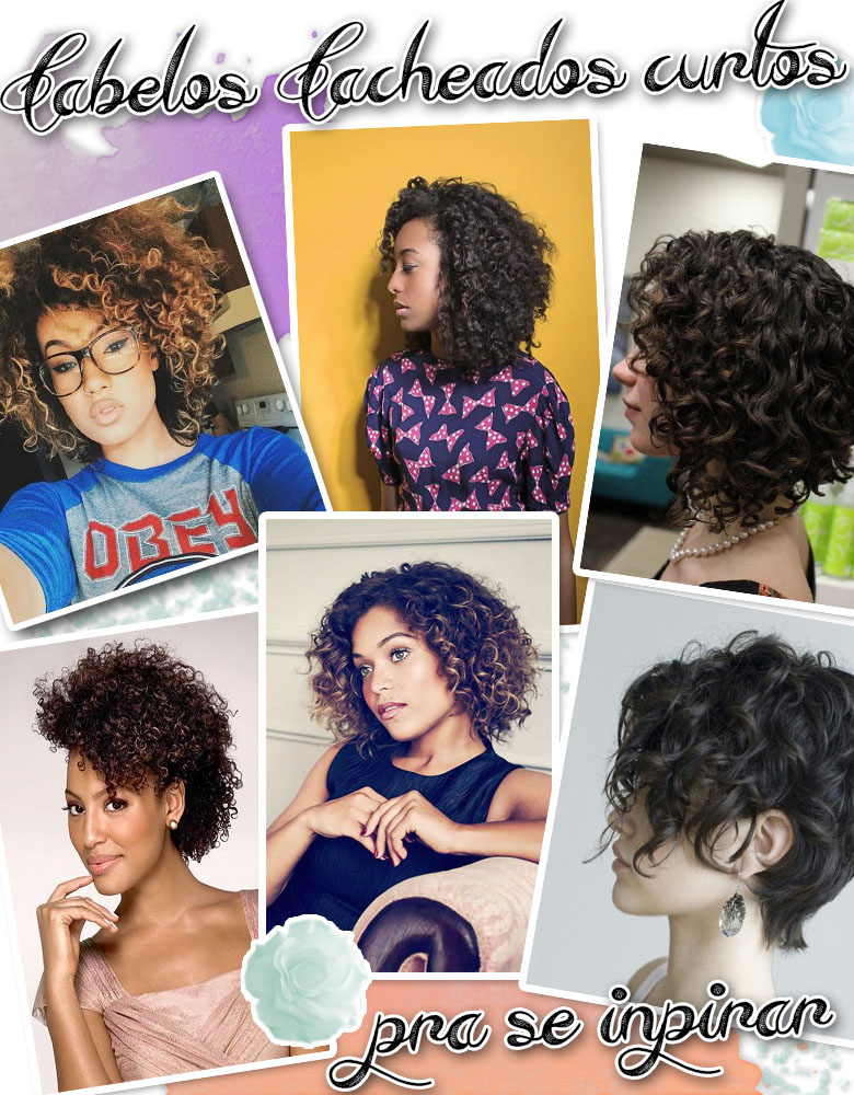 cortes+cabelo+cacheado+curto