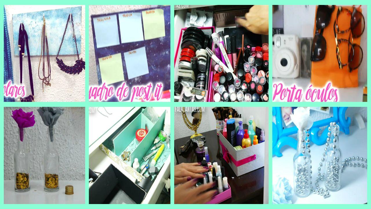 diy+decoracao+organizacao+quarto+pequeno