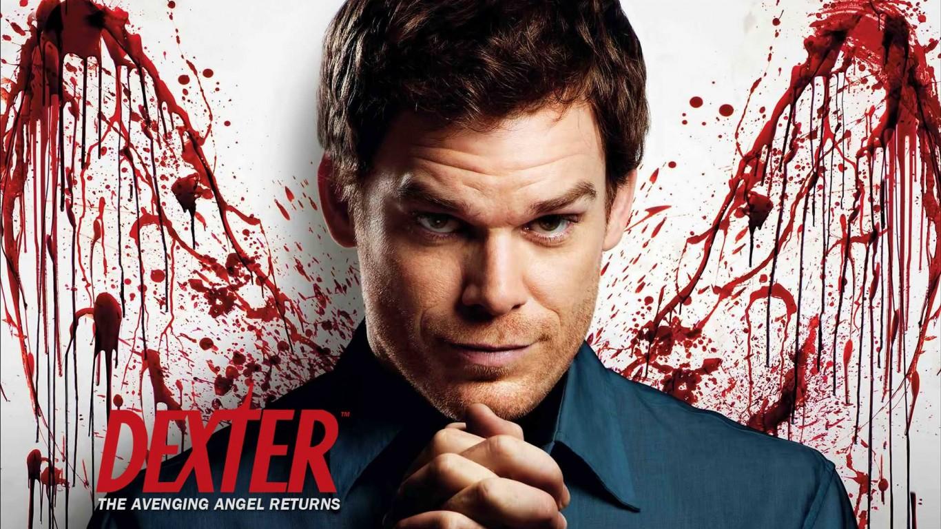 Dexter+serie+ONLINE+netflix+megafilmes