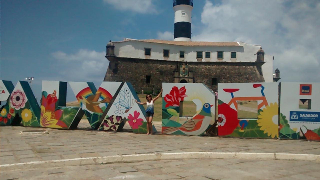 SALVADOR+BAHIA+TURISMO+O+QUE+FAZER