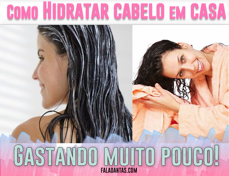 COMO+HIDRATAR+CABELO+EM+CASA+FALADANTAS