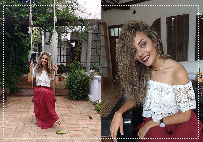 look+do+dia+blusa+ciganinha+saia+longa+tiara+de+flor