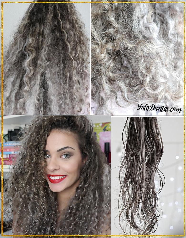 Que meios de comprar por pentear do cabelo