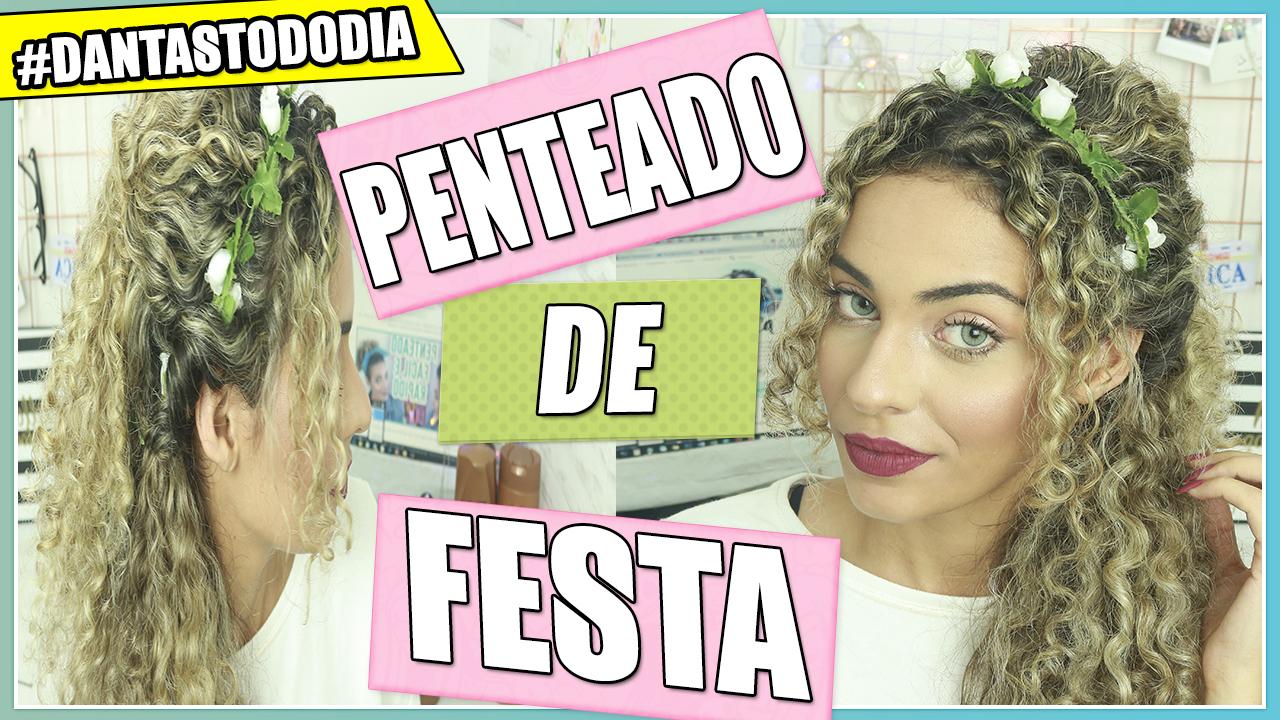 PENTEADO+FORMATURA+FESTA+CASAMENTO+CABELO+CACHEADO
