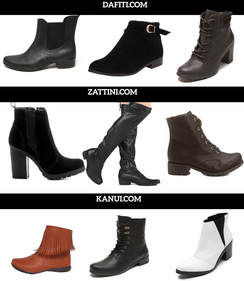comprar bota