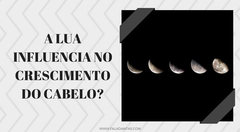 Crescimento Capilar Tem Influencia Da Lua Fala