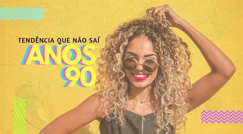 LOOKS DOS ANOS 90 QUE NUNCA SAÍRAM DE MODA
