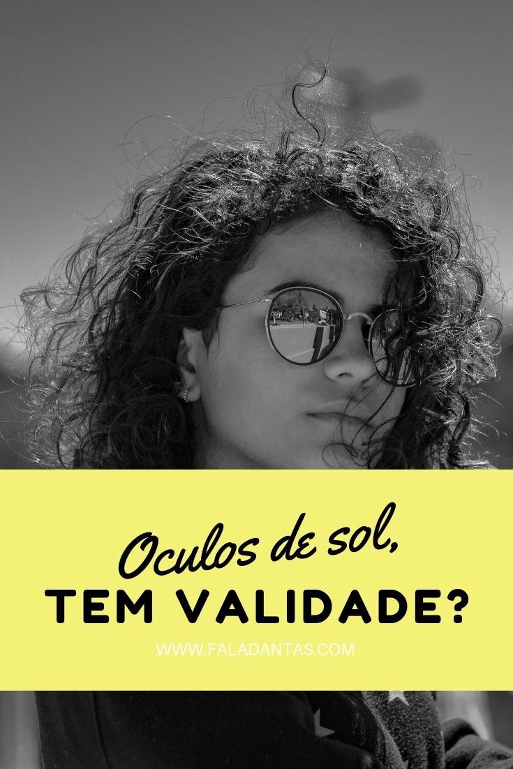 A IMPORTÂNCIA DO ÓCULOS DE SOL PARA A SAÚDE