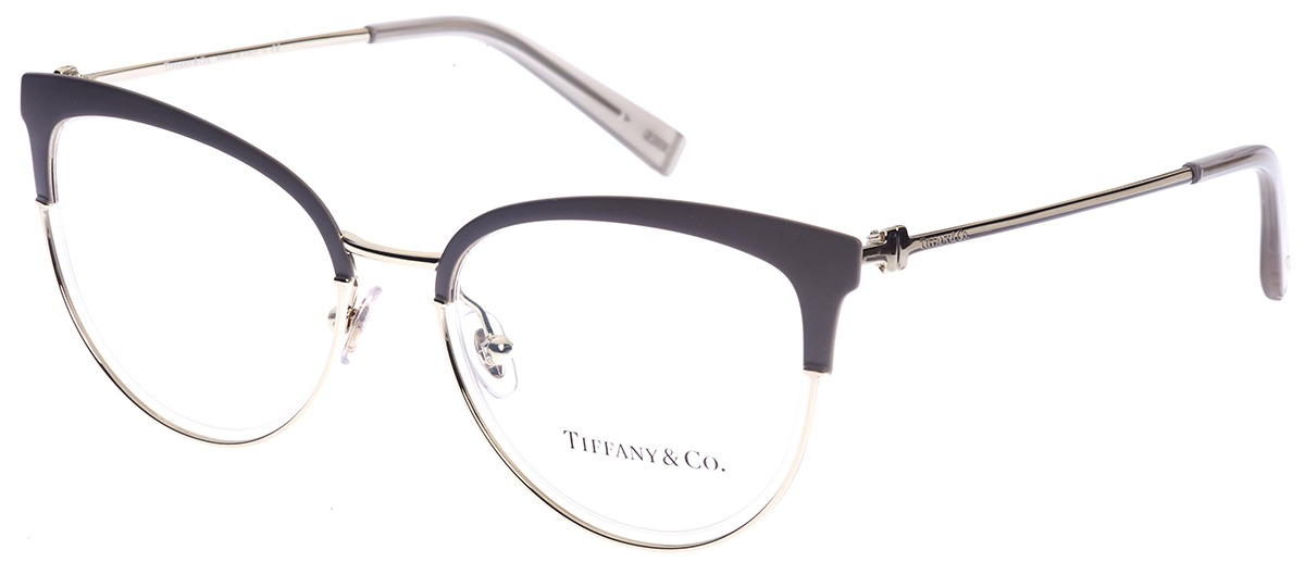 dfc7c2379 Veja aqui esse modelo acima de óculos de grau da TIFFANY & CO, que ganhou  meu coração.
