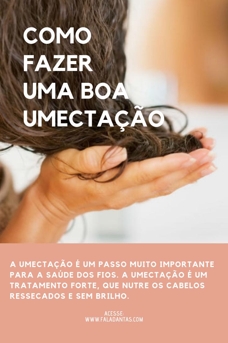 CONHEÇA A TÉCNICA UCPE NA UMECTAÇÃO