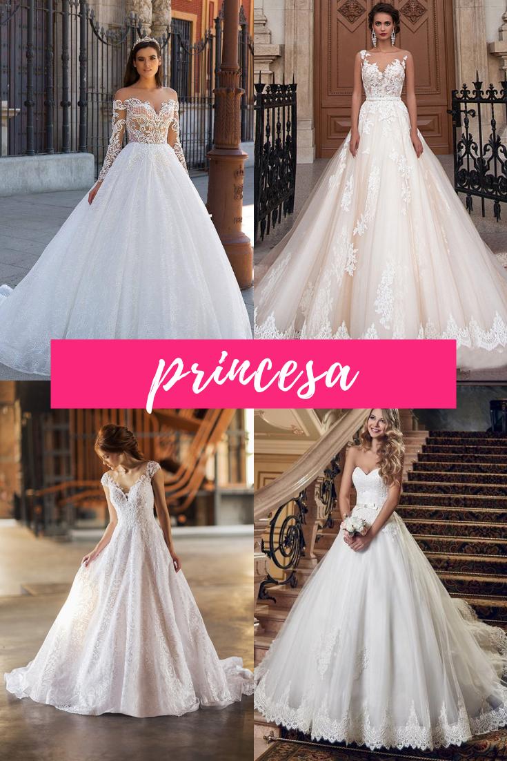 vestidos-de-noiva-princesa-2019