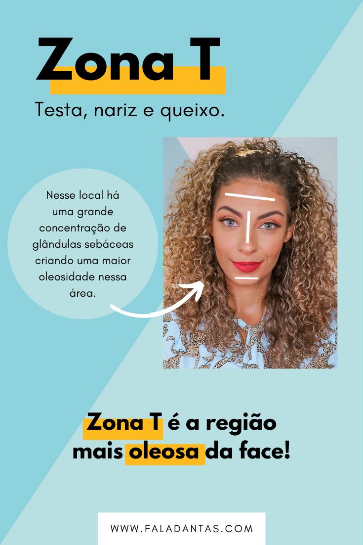ROTINA DE CUIDADOS COM A PELE