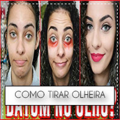COMO TIRAR OLHEIRA