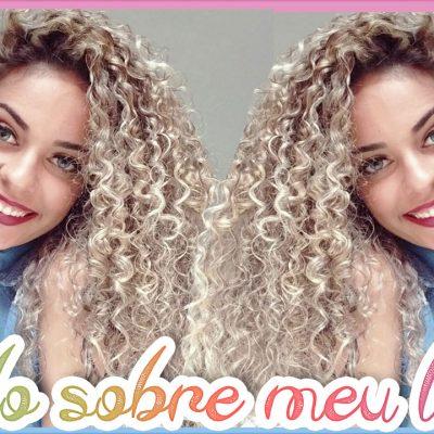 cabelo+com+luzes+loiro+cacheado+como+fazer